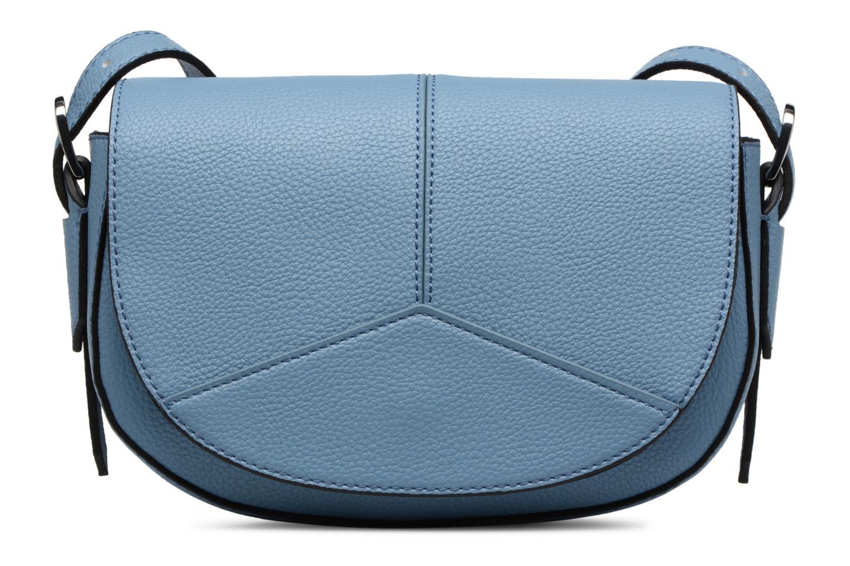 Handtassen Esprit Colby Shoulder Bag Blauw detail