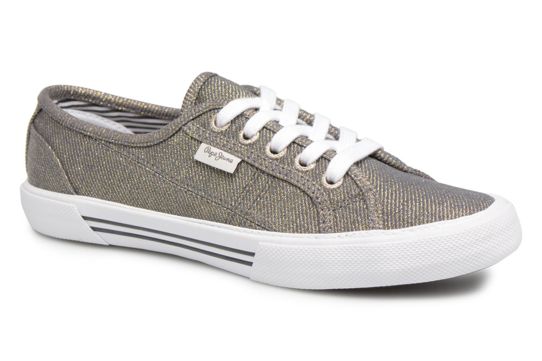 Zapatos promocionales Pepe jeans Aberlady Fresh (Gris) - Deportivas   Los últimos zapatos de descuento para hombres y mujeres
