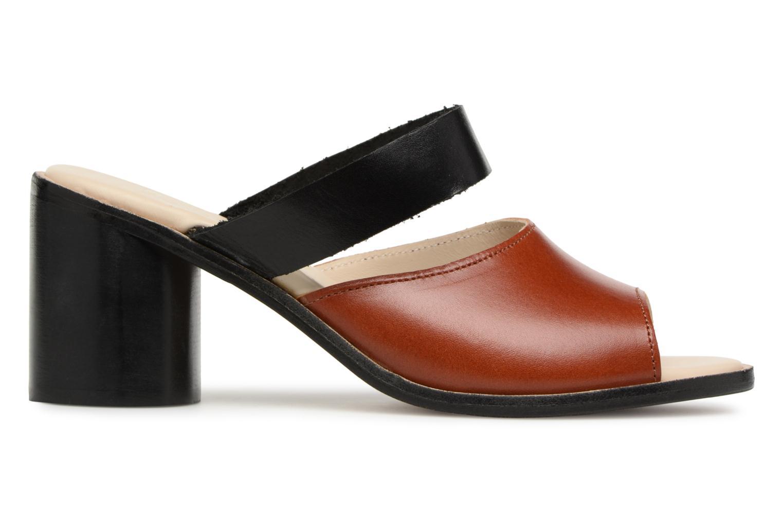 Deux Souliers Basic Sandal 1