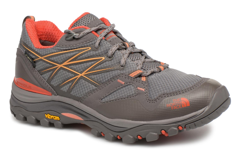 The North Face Hedgehog Fastpack GTX W (Gris) - Chaussures de sport chez Sarenza (317780)