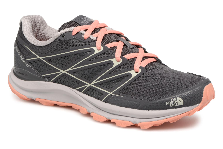 4b77ae2cf30 Zapatos promocionales The North Face Litewave Endurance W (Gris) -  Zapatillas de deporte Cómodo
