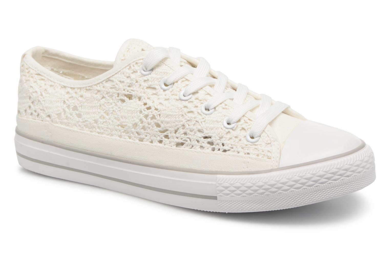 Grandes descuentos últimos zapatos I Love Shoes FITEBA Size + (Blanco) - Deportivas Descuento