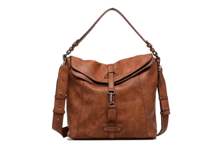 Bernadette Hobo Bag 305 cognac