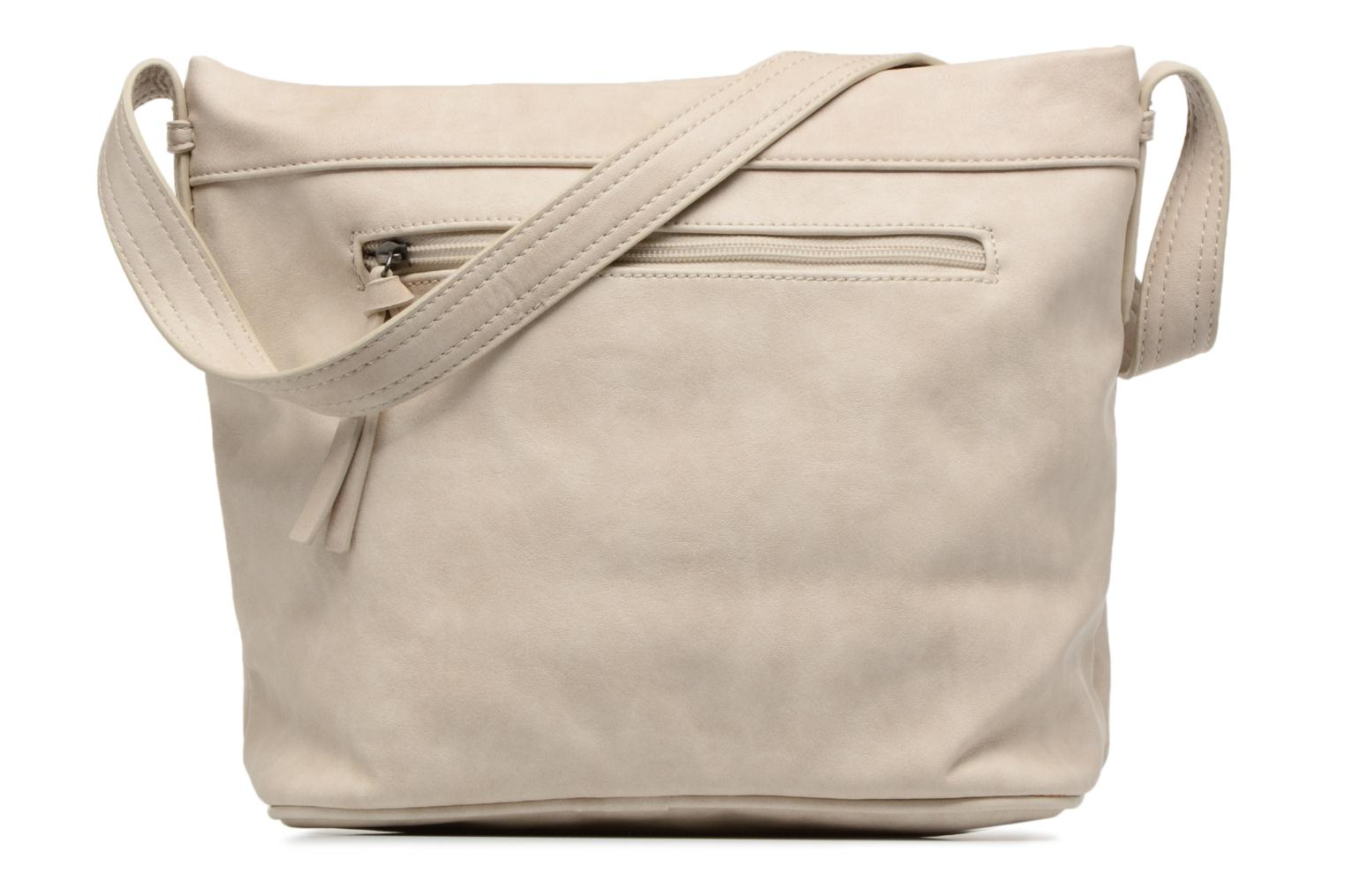 Sacs à main Tamaris Khema Hobo bag Beige vue face