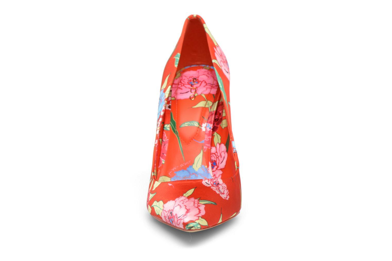 Escarpins Aldo STESSYF Orange vue portées chaussures