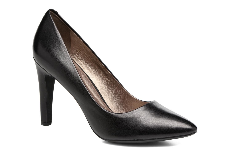 Marques Chaussure femme Geox femme D Caroline A D42W1A New Black2