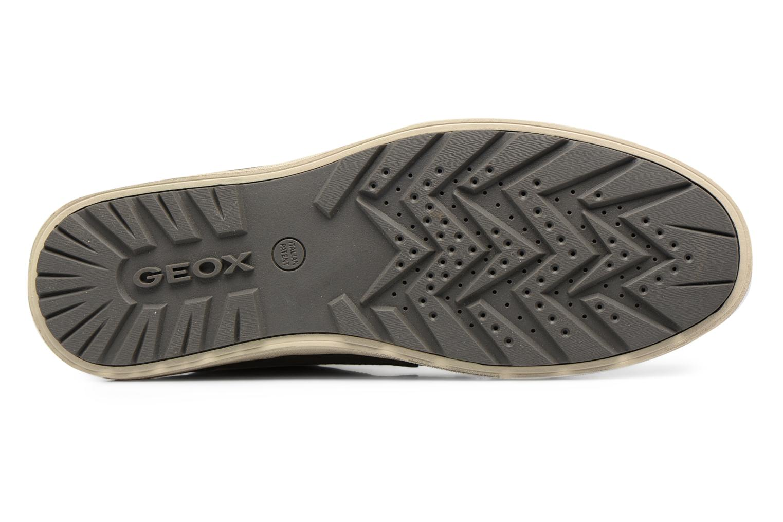Sneakers Geox U Mattias B ABX U44T1C Grigio immagine dall'alto