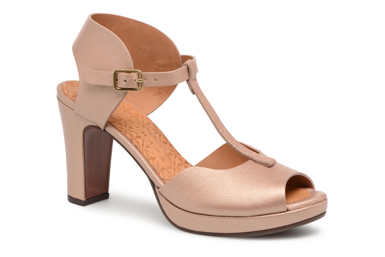 Grandes descuentos últimos zapatos Chie Mihara Nissa32 (Beige) - Zapatos de tacón Descuento