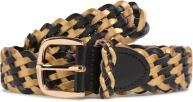 Ceintures Accessoires Garbo Leather Belt