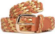 Garbo Leather Belt