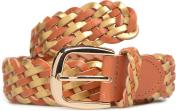 Bælter Accessories Garbo Leather Belt