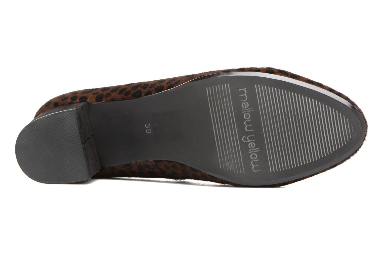 Descuento de la marca Mellow Yellow Alou (Marrón) - Zapatos de tacón en Más cómodo