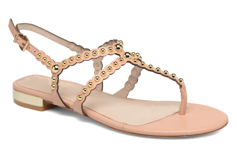 Grandes descuentos Sandalias últimos zapatos COSMOPARIS FOLI (Beige) - Sandalias descuentos Descuento d8c806