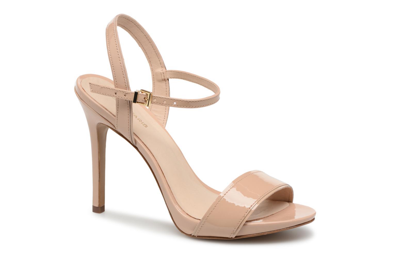 Grandes JADIA/VER descuentos últimos zapatos COSMOPARIS JADIA/VER Grandes (Beige) - Sandalias Descuento 3d97c4
