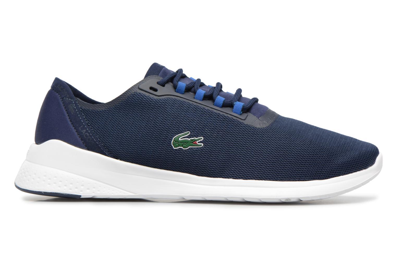Sneakers Lacoste LT FIT 118 4 Blauw achterkant
