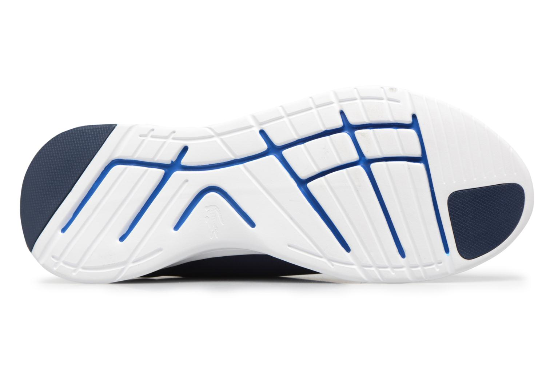 Sneakers Lacoste LT FIT 118 4 Blauw boven