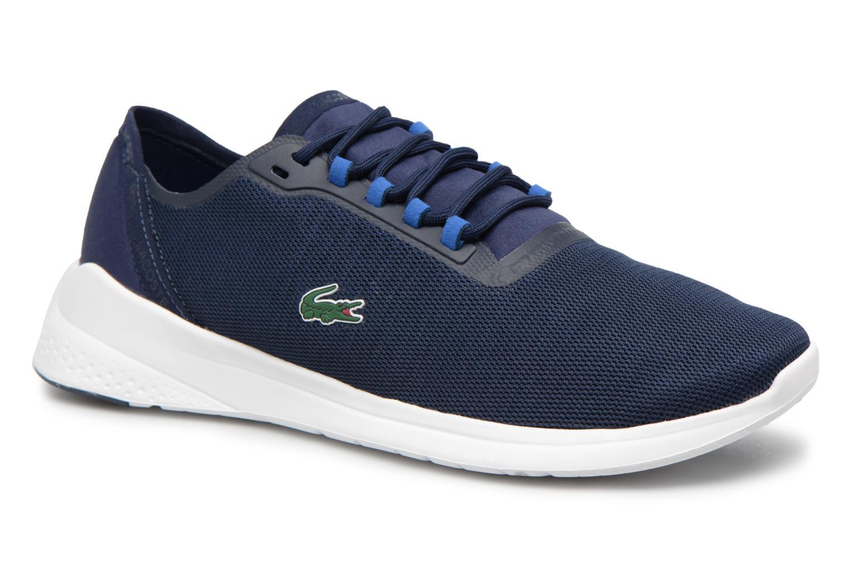Sneakers Lacoste LT FIT 118 4 Blauw detail