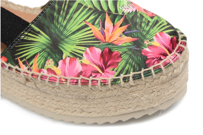 Carioca Crew Espadrilles #1 Textile Print Tropical