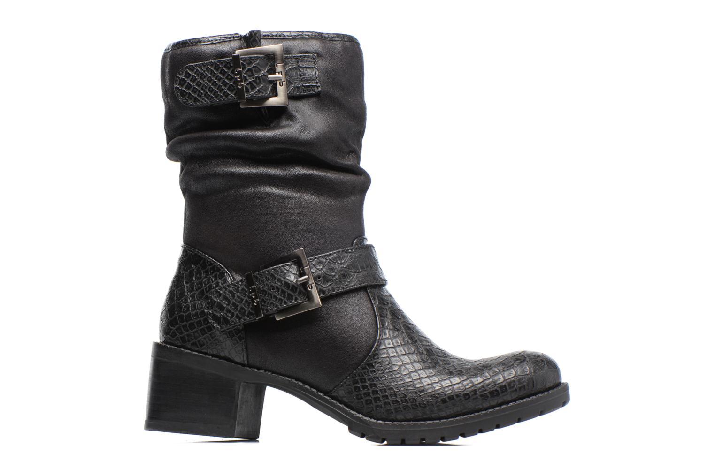 Ankle boots Les P'tites Bombes ELINA 4 Black back view