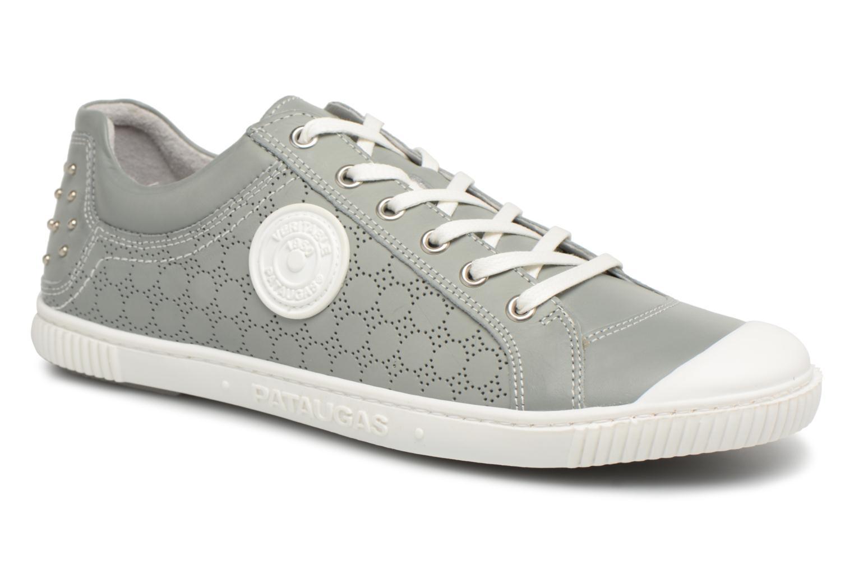 Grandes descuentos últimos zapatos Pataugas Bohem/C (Gris) - Deportivas Descuento