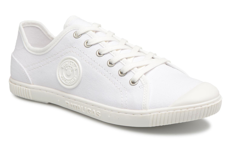Zapatos promocionales Pataugas Baher/t (Blanco) - Deportivas   Gran descuento