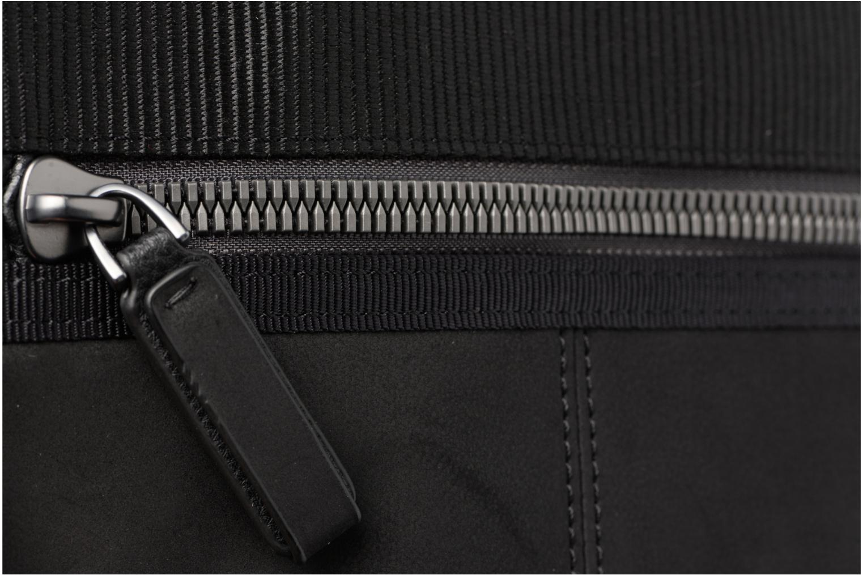 Herrentaschen Tommy Hilfiger Playful Novelty Mini crossover schwarz ansicht von links