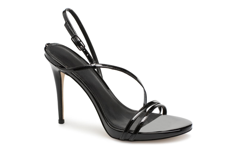 Zapatos promocionales Guess TILDA2 (Negro) - Sandalias   Cómodo y bien parecido