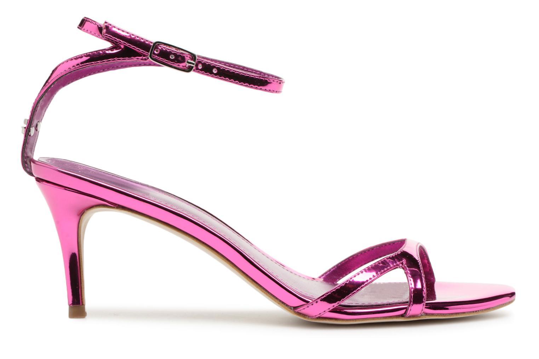 Los últimos zapatos de hombre y mujer Guess NYALA (Rosa) - Sandalias en Más cómodo