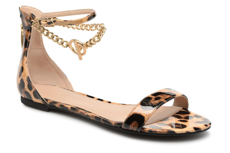Zapatos promocionales Guess RONALDA3 (Multicolor) - Sandalias   Gran descuento