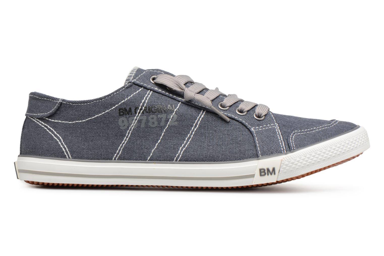 Baskets I Love Shoes Surilo Bleu vue derrière