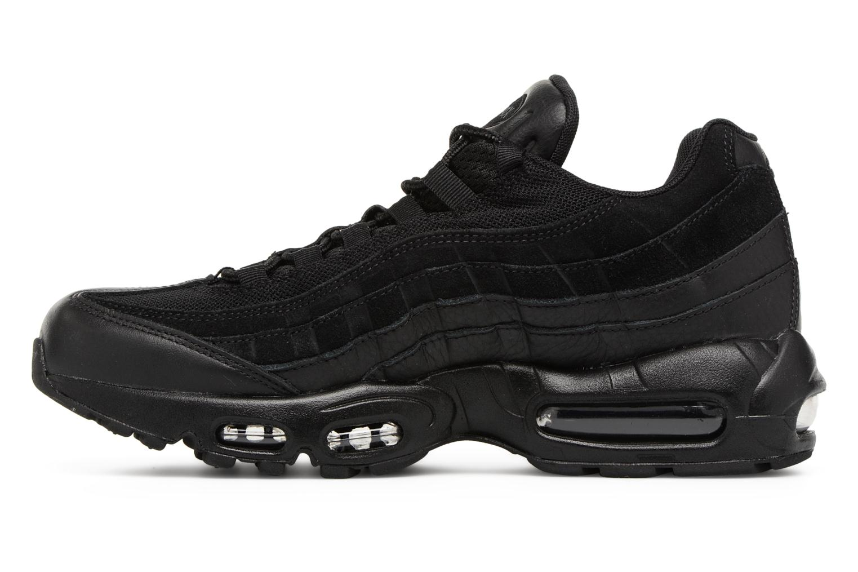 Sneaker Nike Nike Air Max 95 Prm schwarz ansicht von vorne