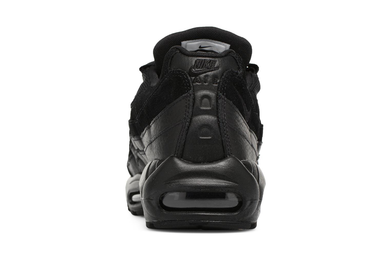 Sneaker Nike Nike Air Max 95 Prm schwarz ansicht von rechts