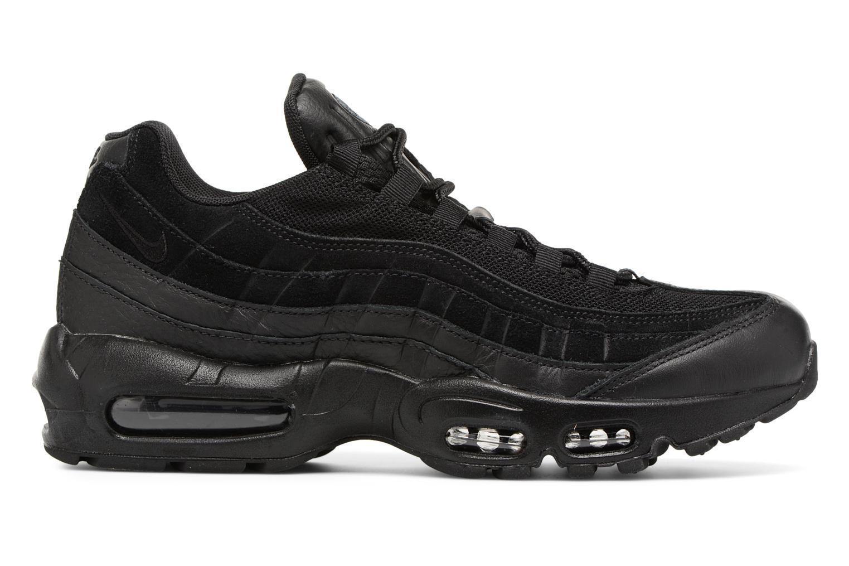 Sneaker Nike Nike Air Max 95 Prm schwarz ansicht von hinten