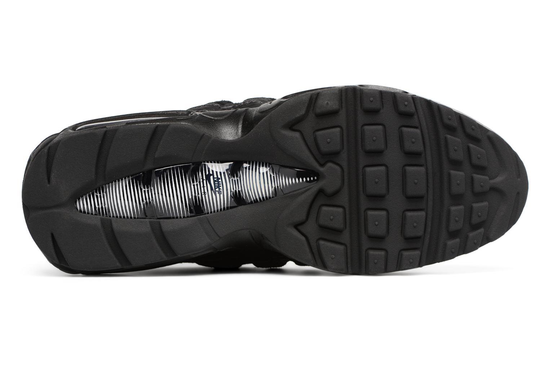 Sneaker Nike Nike Air Max 95 Prm schwarz ansicht von oben
