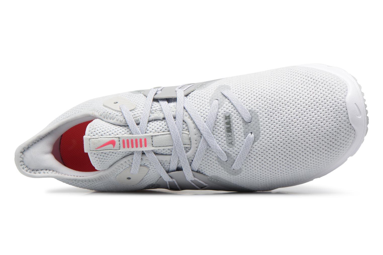 Chaussures de sport Nike Wmns Nike Air Max Sequent 3 Gris vue gauche