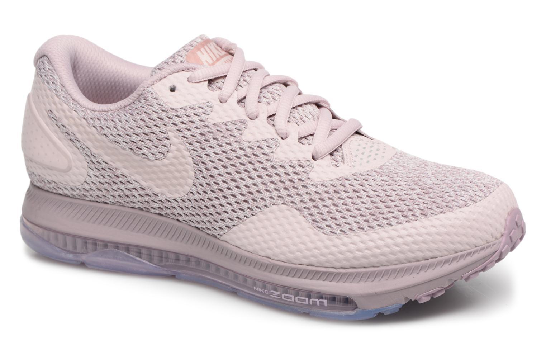 Los últimos zapatos de descuento para hombres y mujeres Nike W Nike Zoom All Out Low 2 (Rosa) - Zapatillas de deporte en Más cómodo