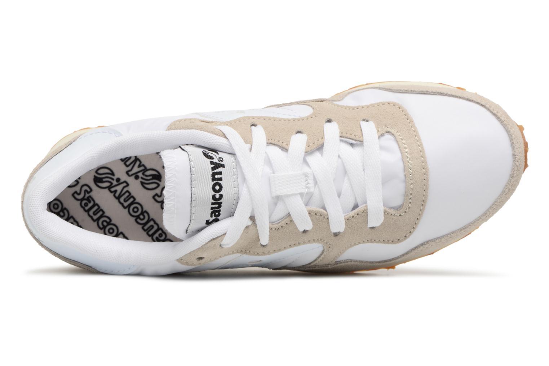 Saucony Dxn trainer Vintage Beige Korting Sast Footlocker Finish Te Koop Op Zoek Naar Te Koop etHCRC9