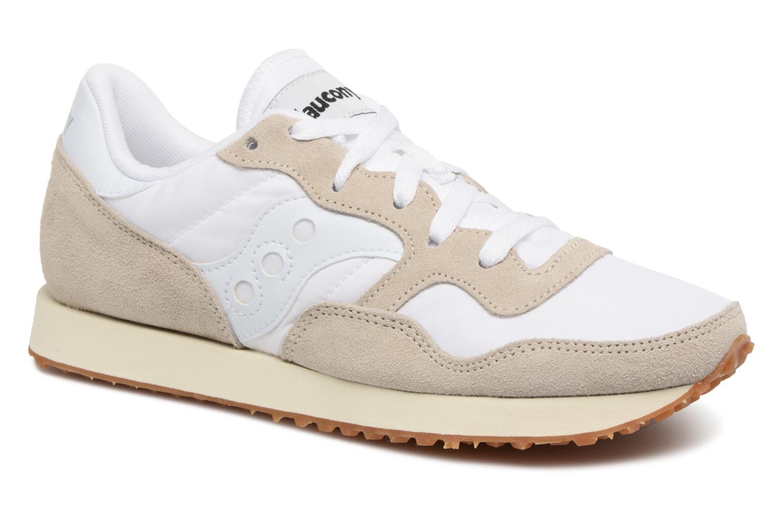 Zapatos promocionales Saucony Dxn trainer  Vintage (Beige) - Deportivas   Casual salvaje