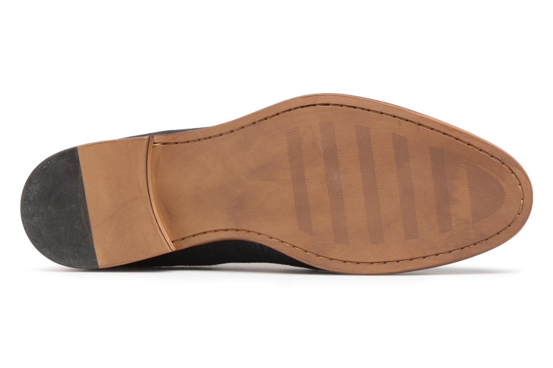 Chaussures à lacets Mr SARENZA Slanova Marron vue haut