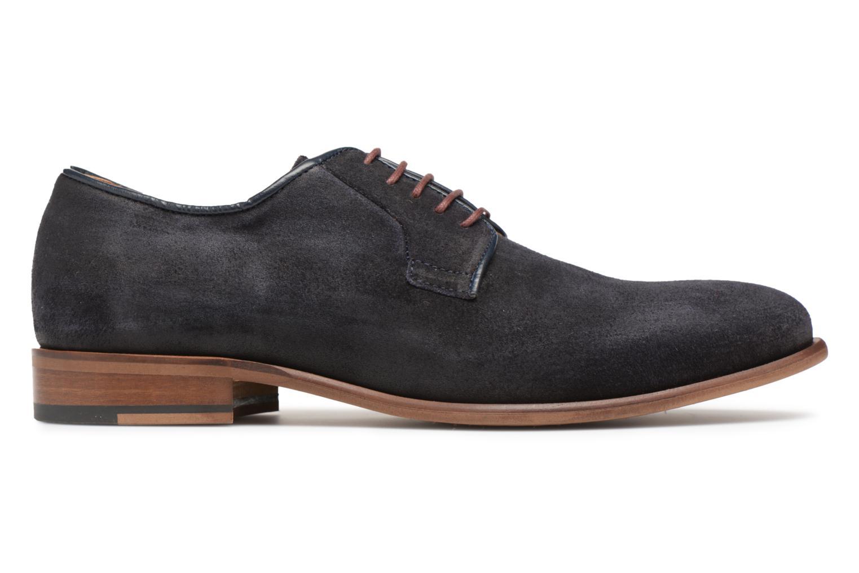 Chaussures à lacets Mr SARENZA Slanova Marron vue détail/paire