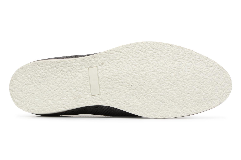 Chaussures à lacets Mr SARENZA Surtop Gris vue haut