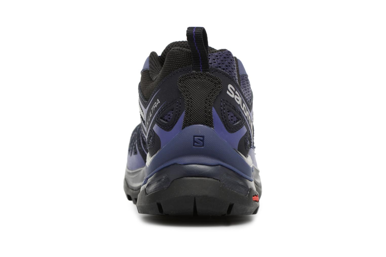 Chaussures de sport Salomon X Ultra 3 Prime W Bleu vue droite