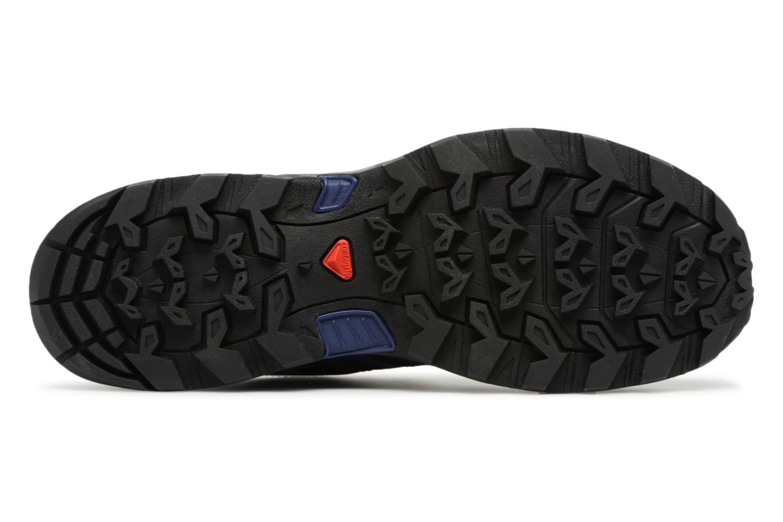 Chaussures de sport Salomon X Ultra 3 Prime W Bleu vue haut