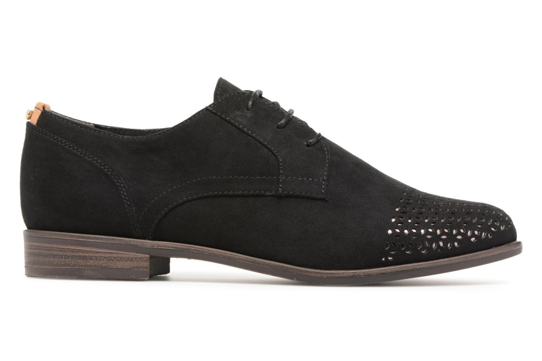 Chaussures à lacets Tamaris Romarin Noir vue derrière