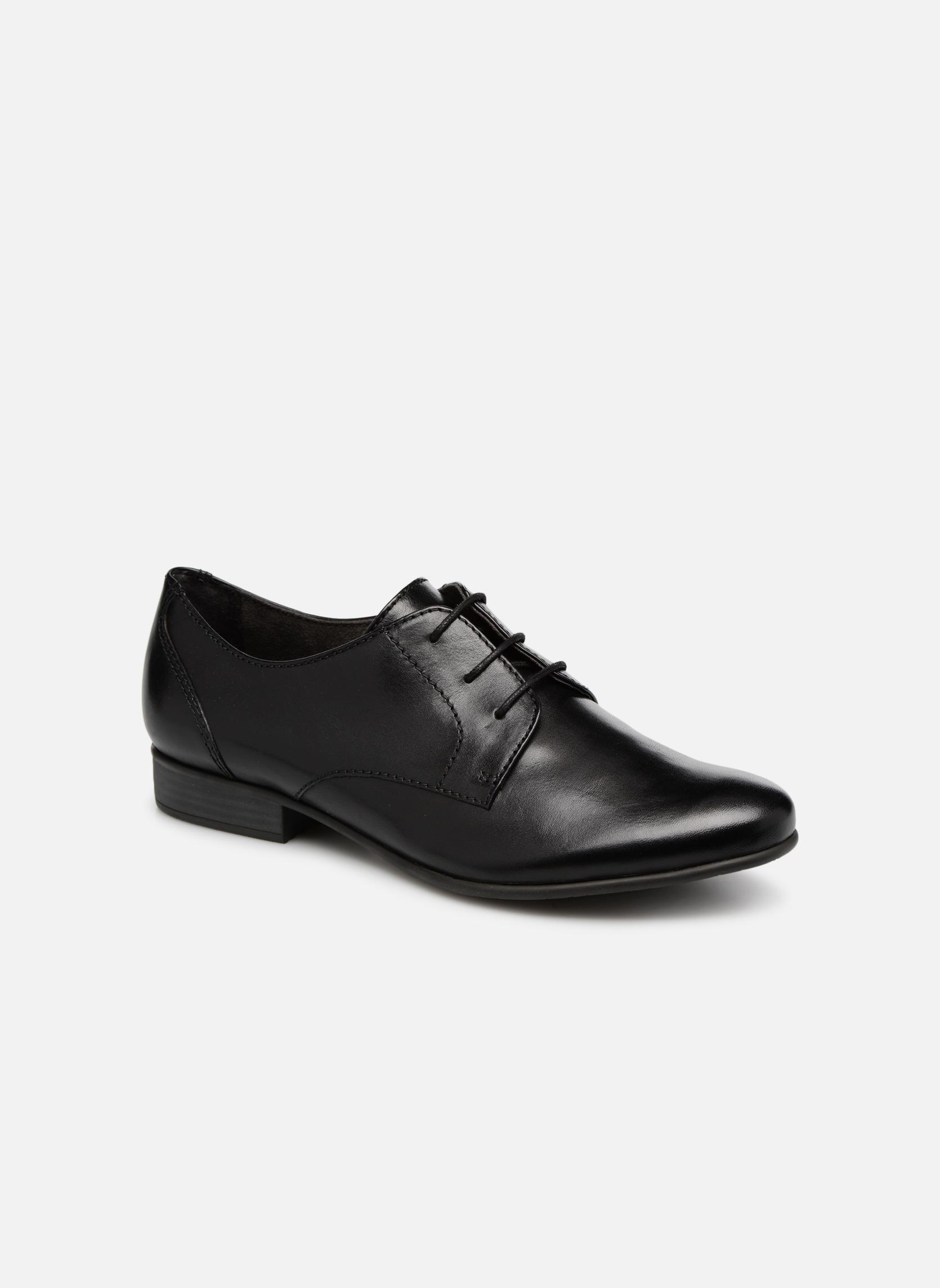 Chaussures à lacets Femme Coriandre