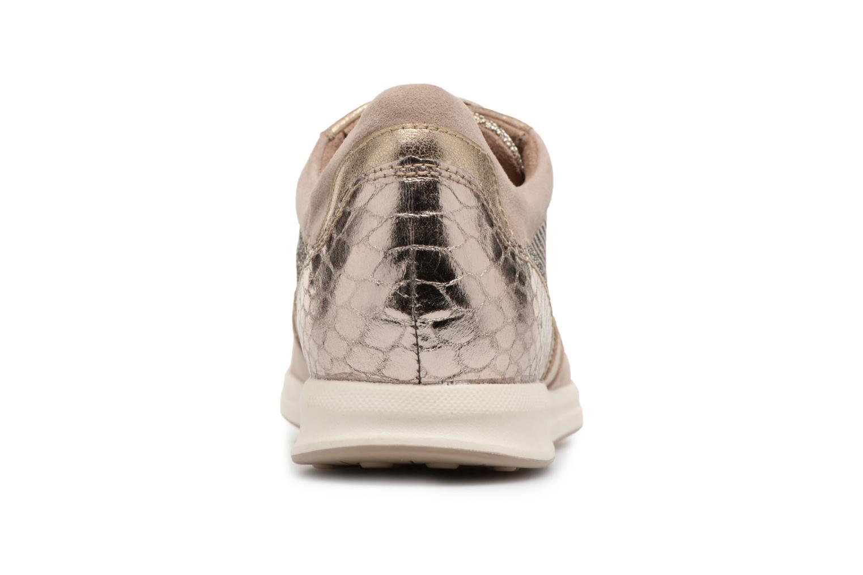 Zapatos promocionales Tamaris Bergamote (Oro y bronce) - Deportivas   Gran descuento