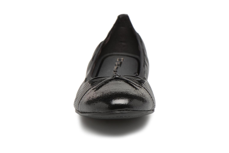 Zapatos promocionales Tamaris Epazote (Negro) - Bailarinas   Descuento de la marca