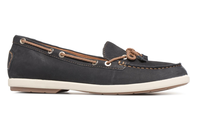 Chaussures à lacets Tamaris Kili Bleu vue derrière