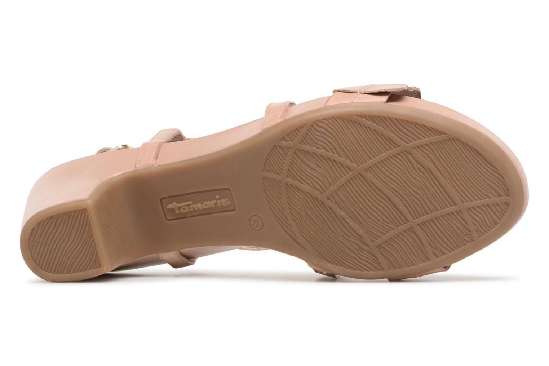Zapatos promocionales Tamaris Camomille (Rosa) - Sandalias   Venta de liquidación de temporada