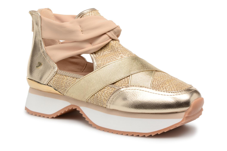 Zapatos promocionales Gioseppo Daneor (Oro y bronce) - Deportivas   Los últimos zapatos de descuento para hombres y mujeres